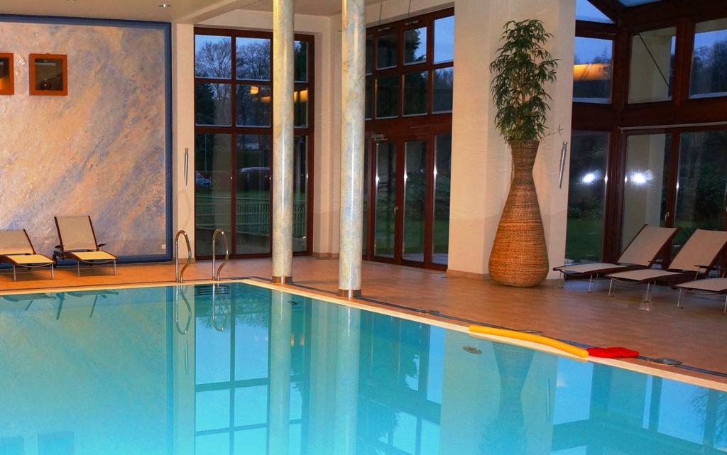 Pool Wellness