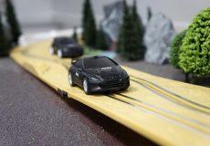 Autorennbahn Spielzeug
