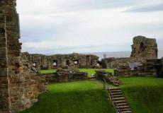 Ruine Schottland