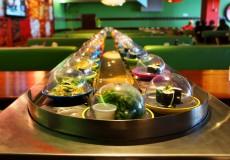Running Sushi 1