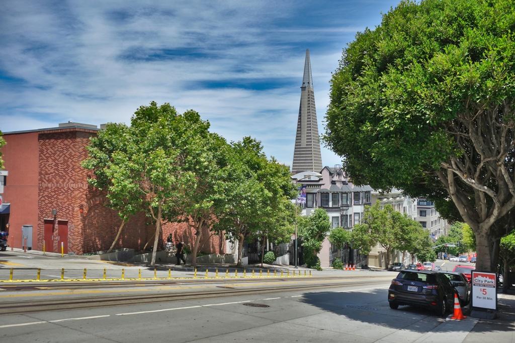 San Francisco Impressionen