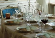 Wunderschön gedeckter Tisch 2