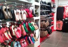 Shoppping Kleidung Einkaufen