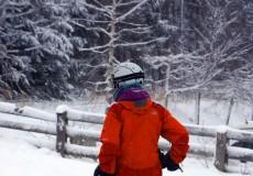 Skifahrer 1