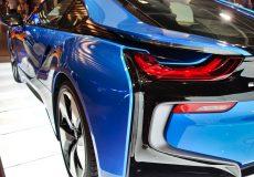 Elektromobilität Sportwagen