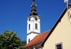 St Nicholas Kirche – Zenum Belgrad