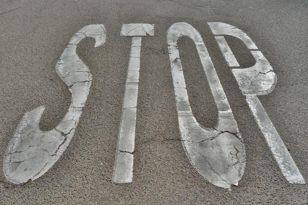 STOP Sofort