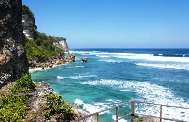 Strand Indonesien 1