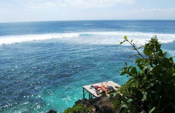 Strand Indonesien 2