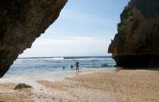 Strand Indonesien 3
