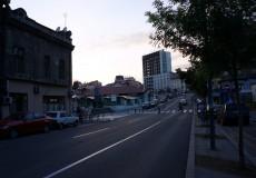 Straßen Belgrad