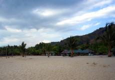Subic Bay Philippinen 1