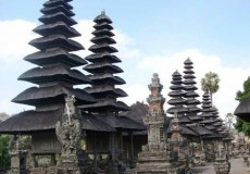 Tempel Inonesien
