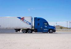 Truck Lkw Usa