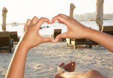 Urlaub, Sonne, Strand