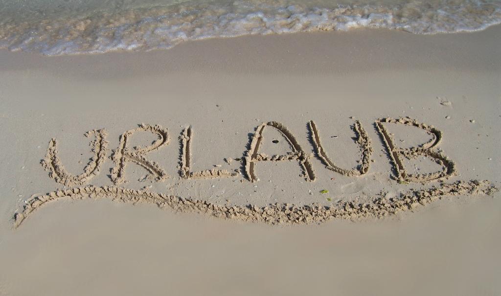 Lizenzfreie Bilder Urlaub