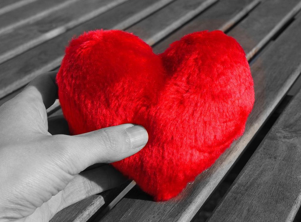 Valentinstag Liebe
