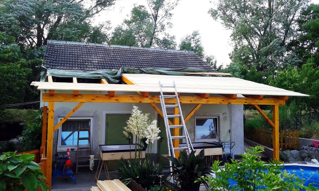 vordach-bauen