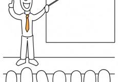 Coaching – Seminar – Vortrag