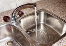 Wasser Wasserhahn