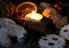 Weihnachten Kekse 1