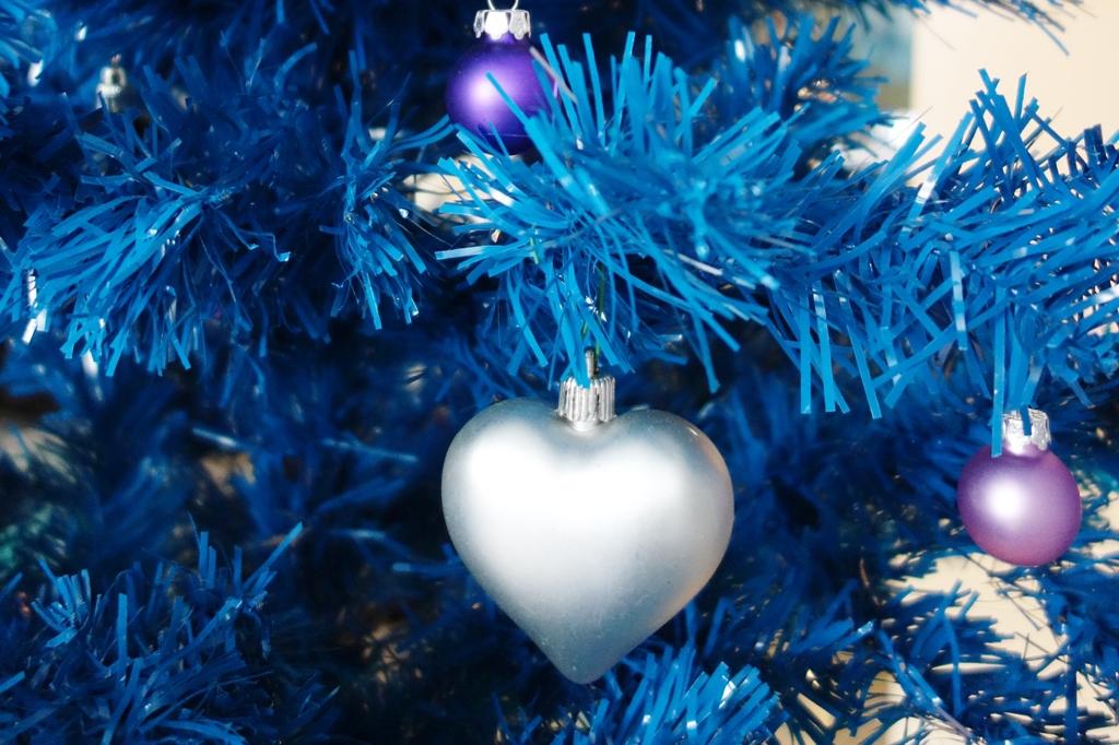 Weihnachtsbaum künstlich 1