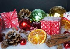 Weihnachtsdeko – Weihnachtsevents