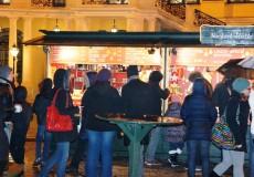 Weihnachtsmarkt Schönbrunn Wien