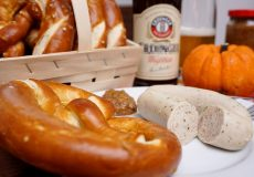 Oktoberfest – O'zapft is!
