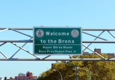 Welcome to the Bronx – New York
