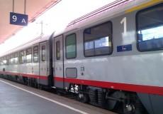 Zug Bahn